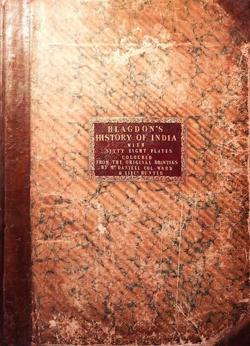 A Brief History of Ancient and Modern India (1828)