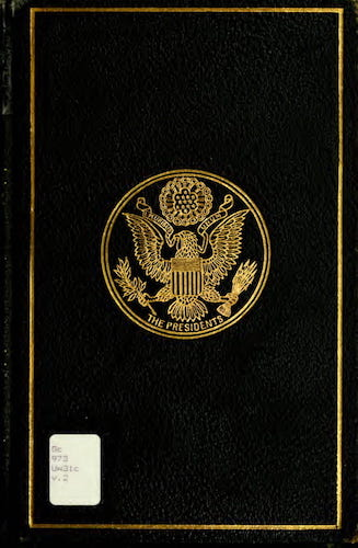 Allen County Public Library - A Compilation of the Messages and Papers of the Presidents Vol. 2