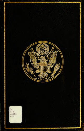 Allen County Public Library - A Compilation of the Messages and Papers of the Presidents Vol. 6