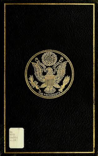 Allen County Public Library - A Compilation of the Messages and Papers of the Presidents Vol. 19