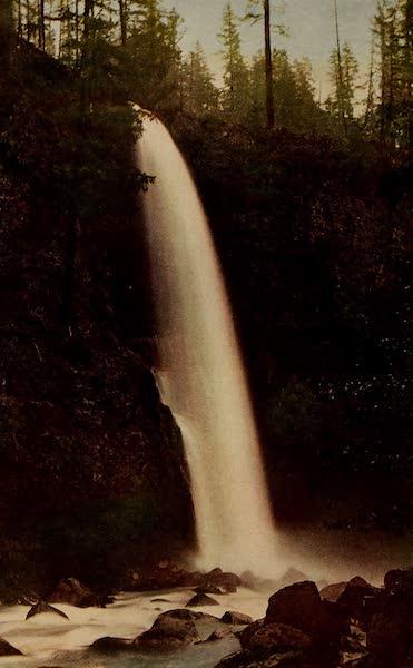 A Day in the Siskiyous - Hidden, Far-Away Falls (1916)