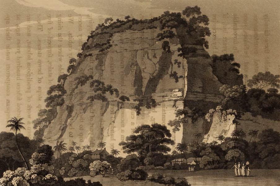 A Description of Ceylon Vol. 1 - Mulgeerelenna (1807)