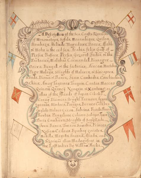 Title Page & Introduction