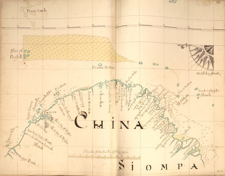 94) China, Siompa