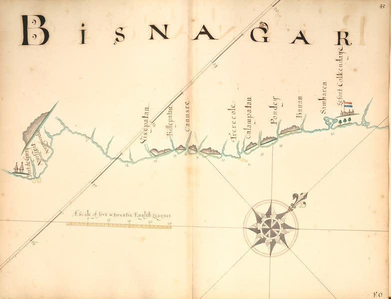 45) Bisnagar [I]
