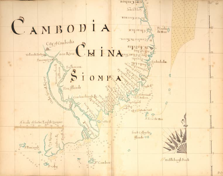 61) Cambodia, China, Siompa