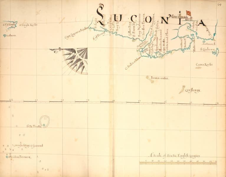 65) Luconia