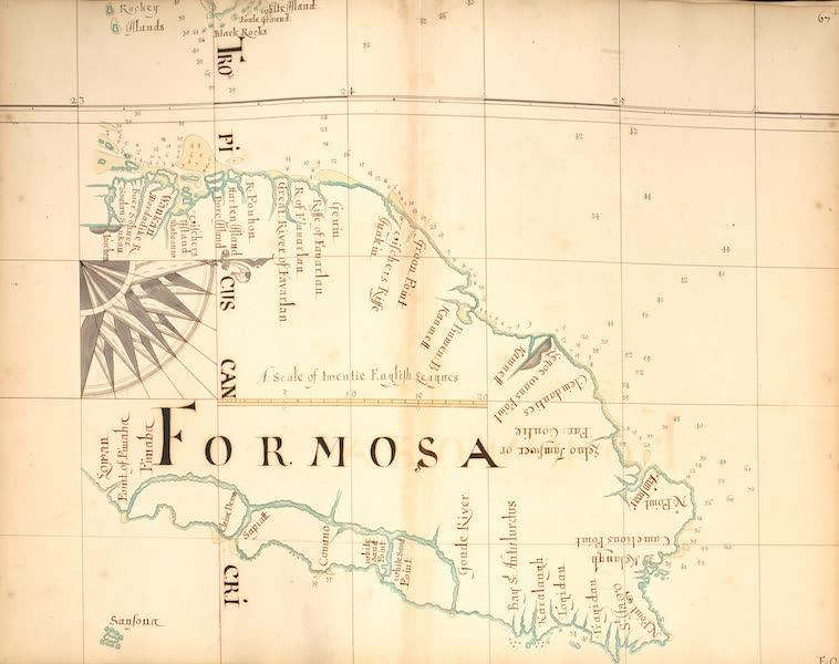 67) Formosa [I]