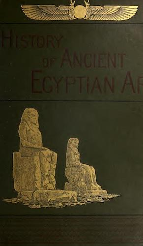 English - A History of Art in Ancient Egypt Vol. 2