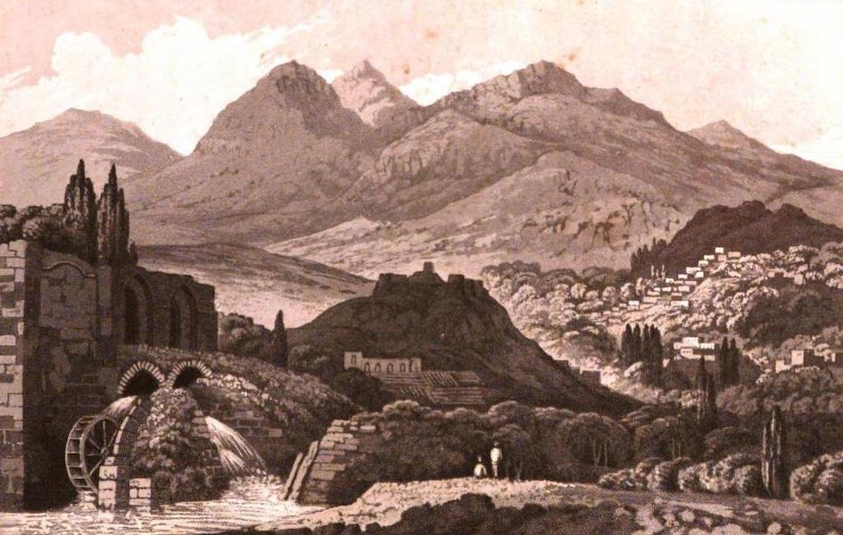 A Journey from India to England - Kohrood (1818)