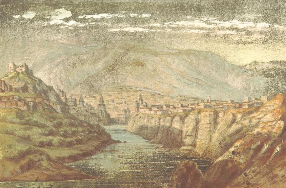 A Journey from London to Persepolis - Tiflis (1865)