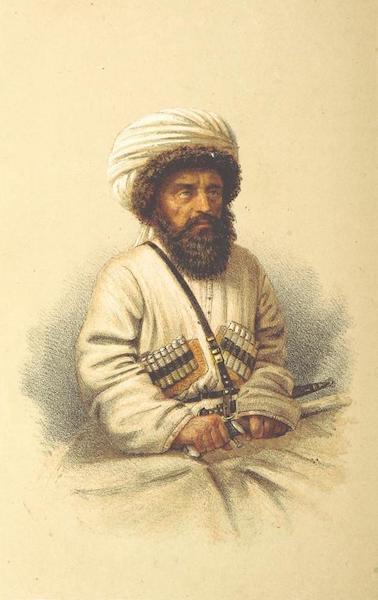A Journey from London to Persepolis - Schamyl (1865)
