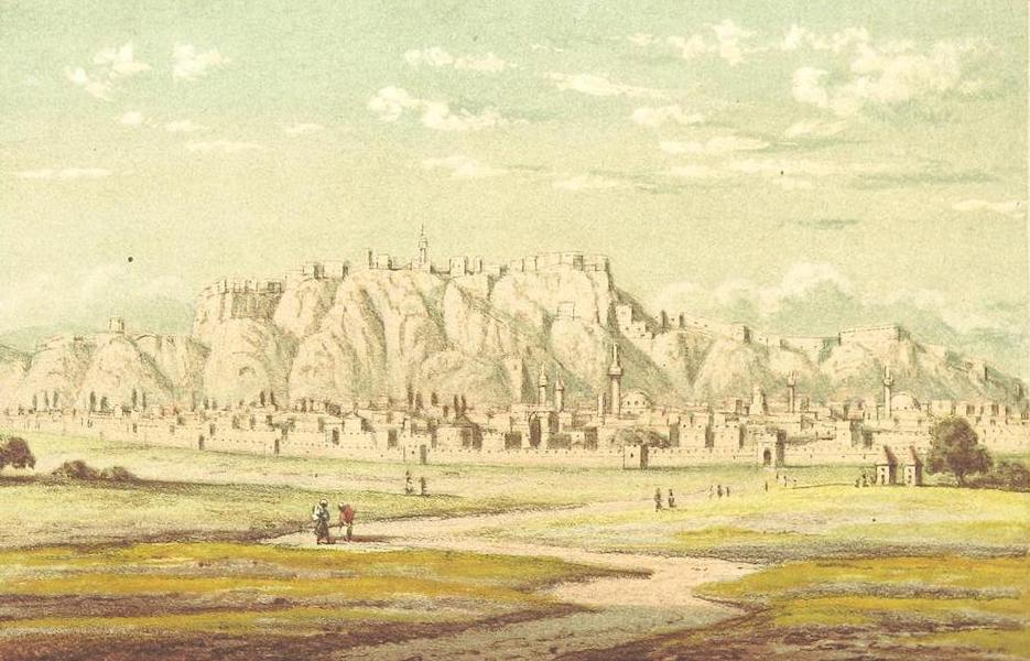 A Journey from London to Persepolis - Van (1865)
