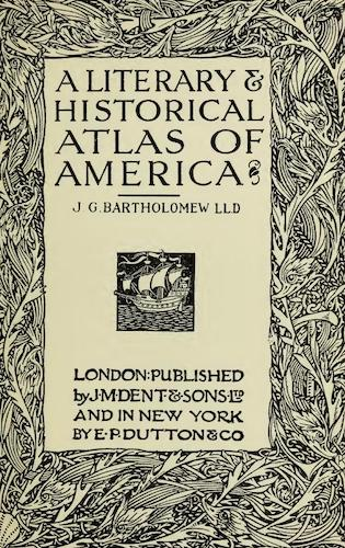 English - A Literary & Historical Atlas of America