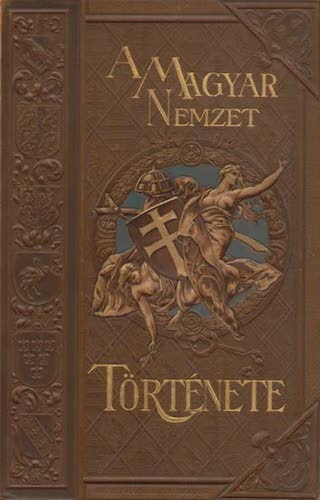 Aquatint & Lithography - A Magyar Nemzet Tortenete Vol. 6