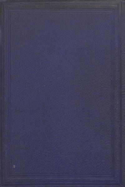 A Narrative of the Cruise of the Yacht Maria - Back Cover (1855)