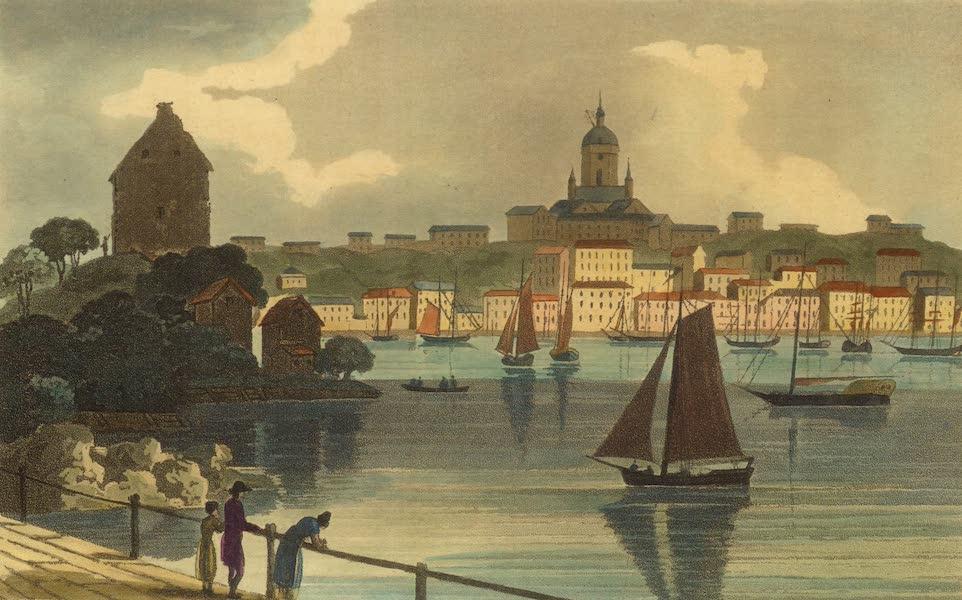 A Northern Summer - Stockholm (1805)
