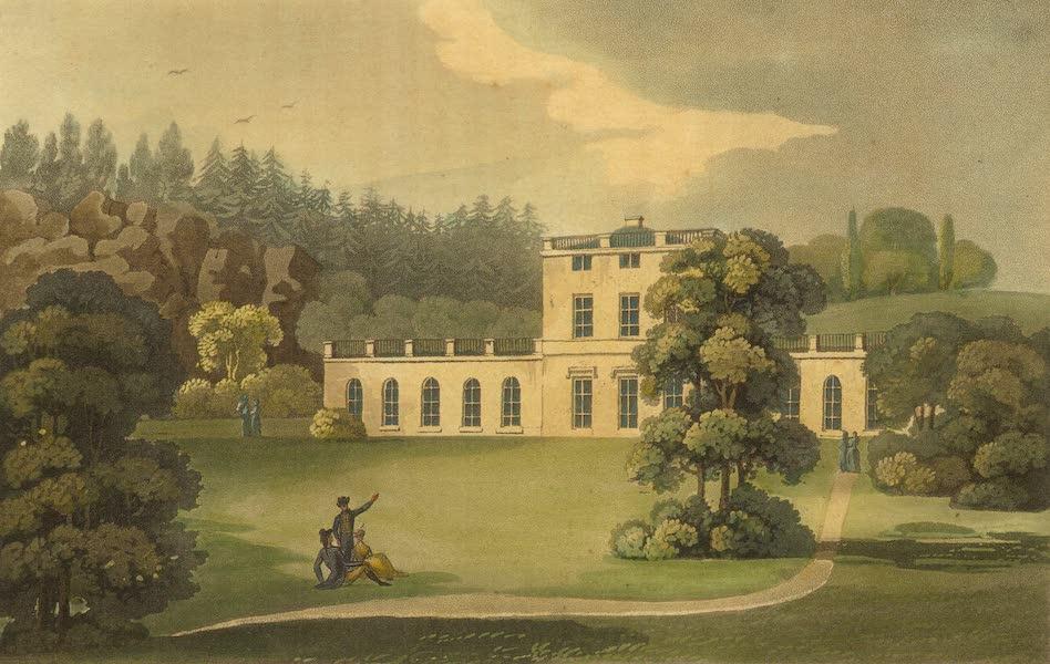 A Northern Summer - Haga (1805)
