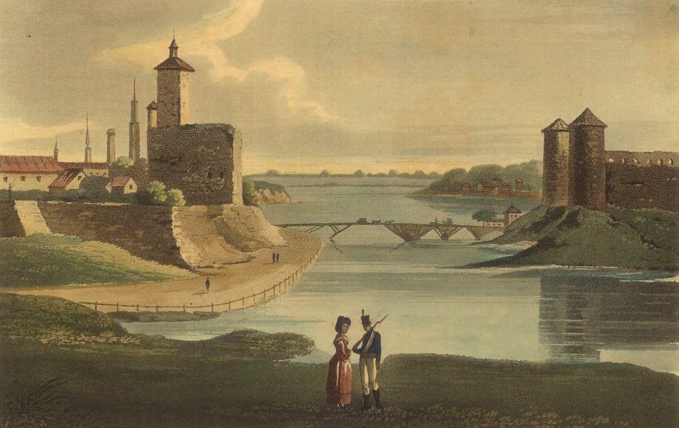 A Northern Summer - Narva (1805)