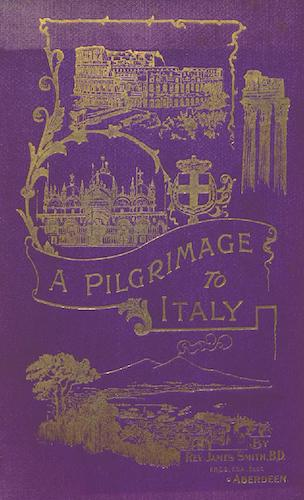 Aquatint & Lithography - A Pilgrimage to Italy
