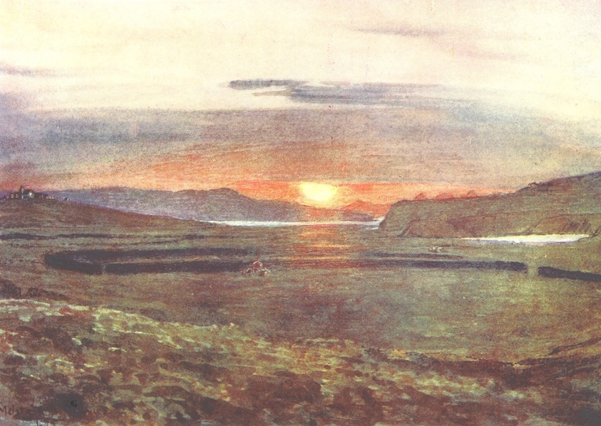 A Pilgrimage to the Saga-Steads of Iceland - Melstad and Reykir (1899)
