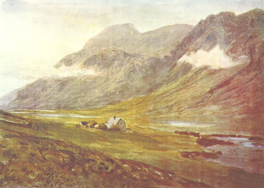 A Pilgrimage to the Saga-Steads of Iceland - Kornsa (1899)