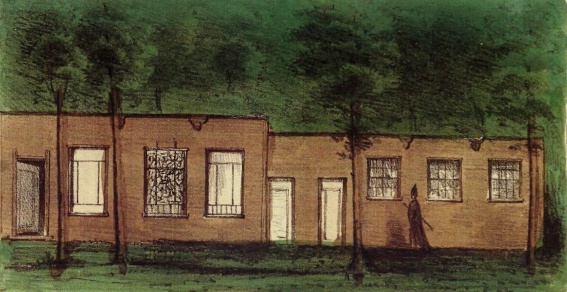 A Residence of Eight Years in Persia - Mission Seminary at Oroomiah (1843)