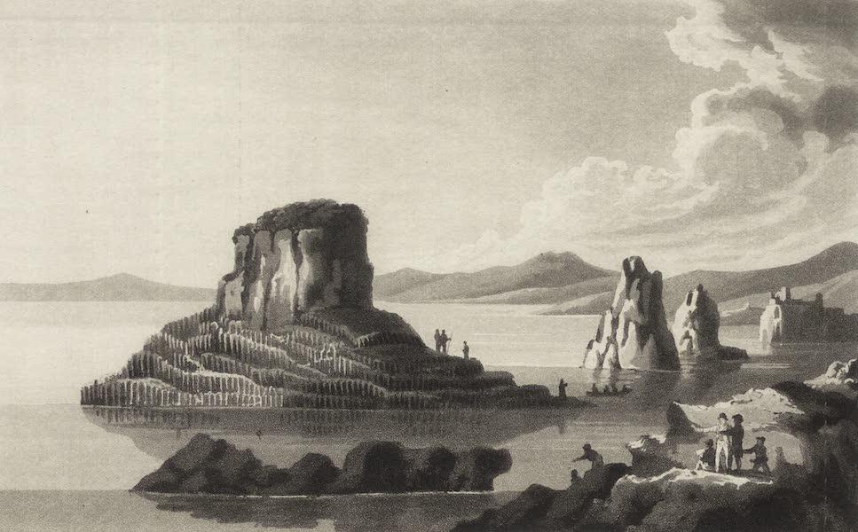 A Tour Through Sicily - Cyclopean Isles (1819)