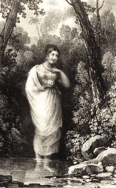 A Tour Through the Island of Jamaica - Diana (1826)