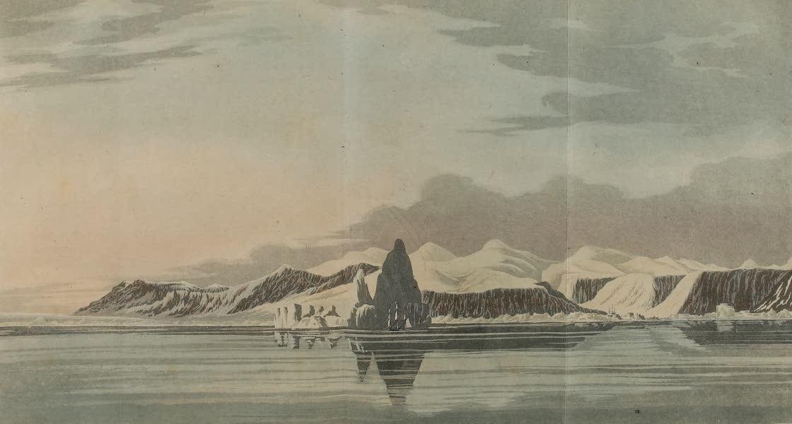 Island of Disco and Icebergs