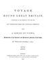 A Voyage Round Great Britain Vol. 3