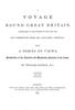A Voyage Round Great Britain Vol. 7