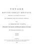 A Voyage Round Great Britain Vol. 8
