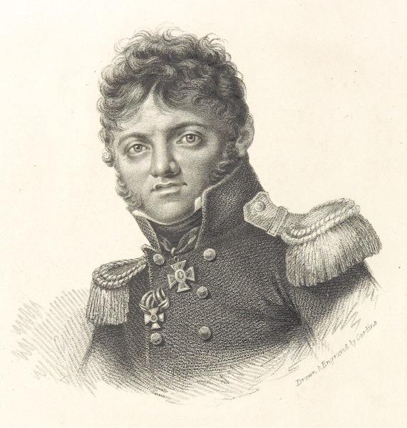 A Voyage Round the World - Urey Lisiansky (1814)