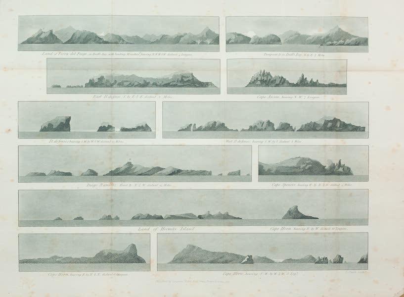Landscape Coastal Views [II]