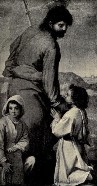 A Wanderer in Florence - San Giacomo. Andrea del Sarto, in the Uffizi (1912)