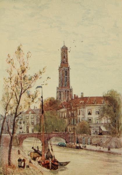 A Wanderer in Holland - Utrecht (1905)