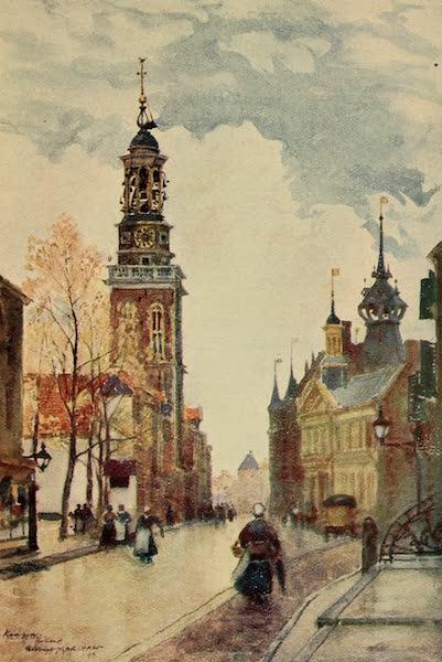 A Wanderer in Holland - Kampen (1905)