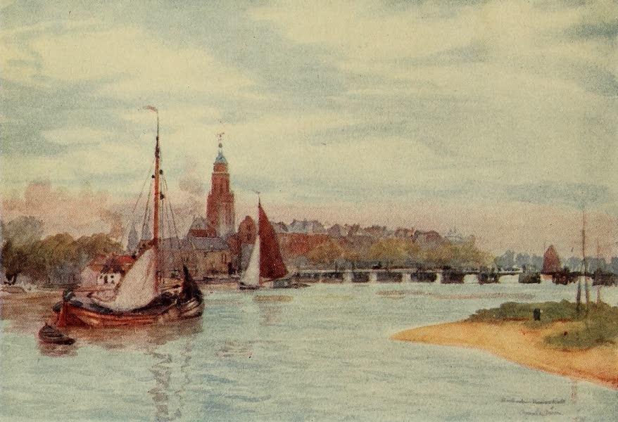 A Wanderer in Holland - Arnheim (1905)