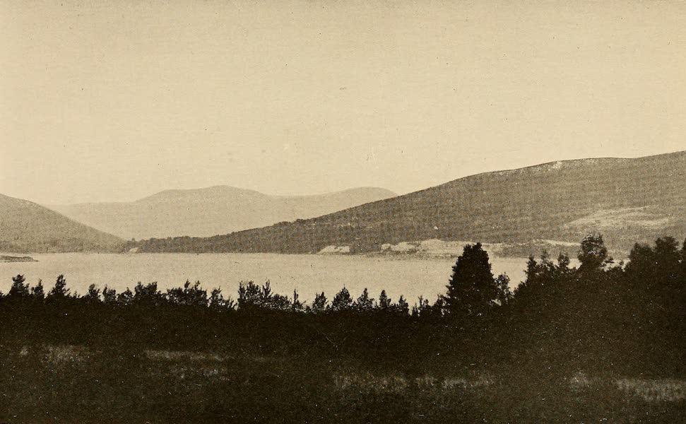 A Wonderland of the East - Ashokan Reservoir and the Catskills (1920)
