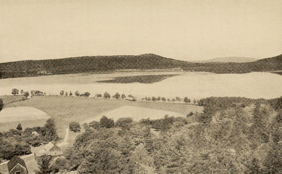 A Wonderland of the East - Lake Dunmore (1920)
