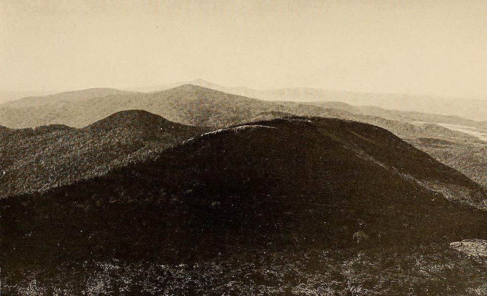 A Wonderland of the East - The Green Mountain Range (1920)
