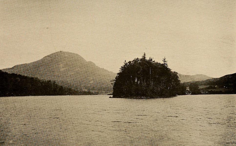 A Wonderland of the East - Lake Eden (1920)