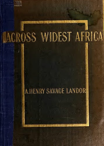 English - Across Widest Africa Vol. 2