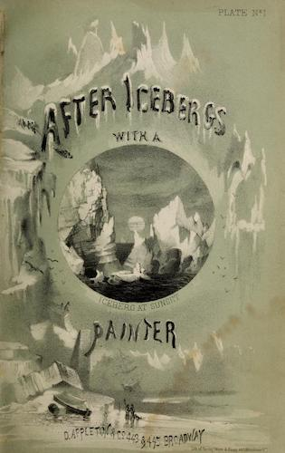 English - After Icebergs with a Painter