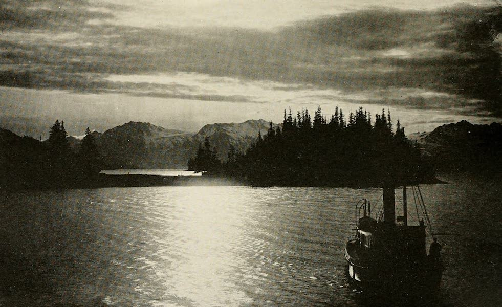 Alaska, Our Beautiful Northland of Opportunity - A View of the Inside Passage (1919)