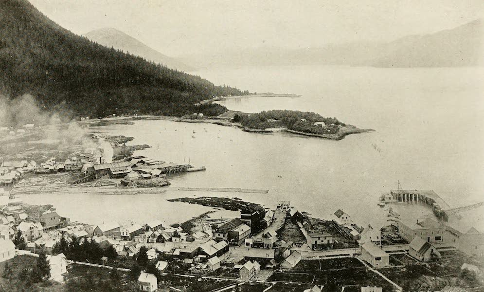 Alaska, Our Beautiful Northland of Opportunity - Wrangell (1919)