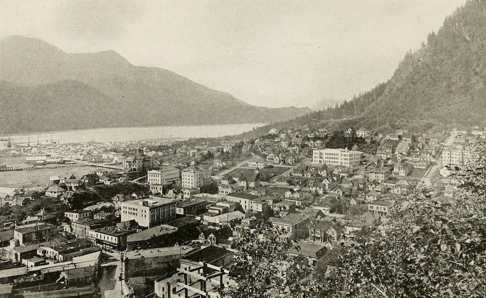 Alaska, Our Beautiful Northland of Opportunity - Juneau (1919)