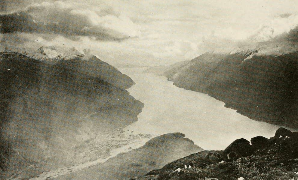 Alaska, Our Beautiful Northland of Opportunity - Skagway and Lynn Canal (1919)