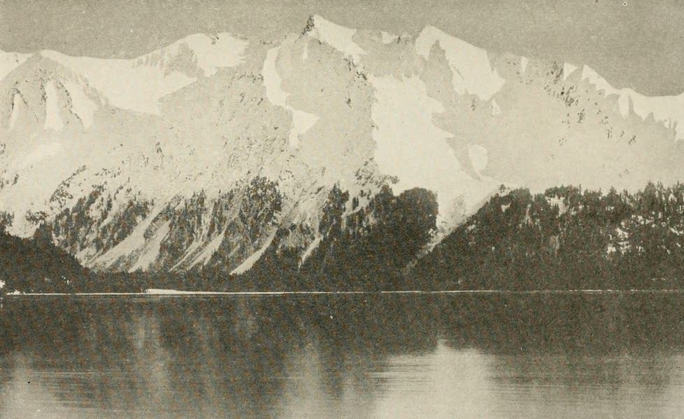 Alaska, Our Beautiful Northland of Opportunity - Resurrection Bay (1919)